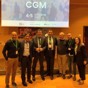 Consorzio Mestieri Puglia ha partecipato all'edizione 2021 degli stati generali di CGM
